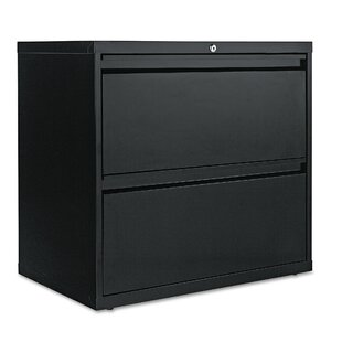Compare & Buy 2-Drawer Lateral Filing Cabinet by Rebrilliant