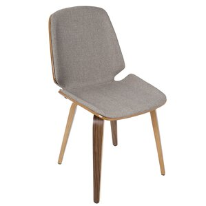 Division Street Side Chair (Set of 2) by Mercury Row