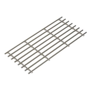 Steel Barbecue Grate By Symple Stuff
