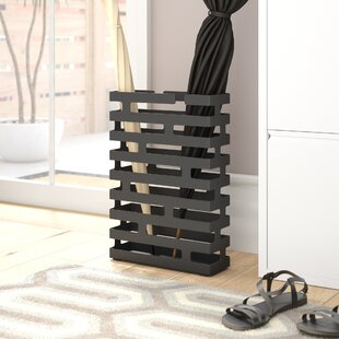 Review Brick Wide Umbrella Stand