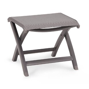 Lasseter Stool By Sol 72 Outdoor