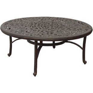 Berenice Chat Table