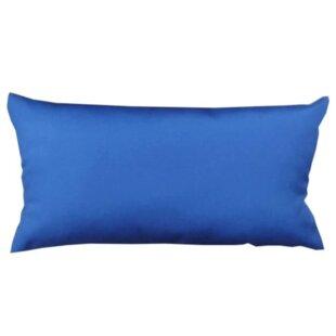 Indoor/Outdoor Sunbrella Headrest Cushion By Highland Dunes