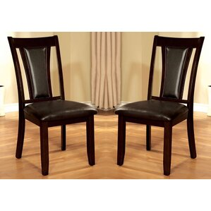 Espada Upholstered Dining Chair (Set of 2..