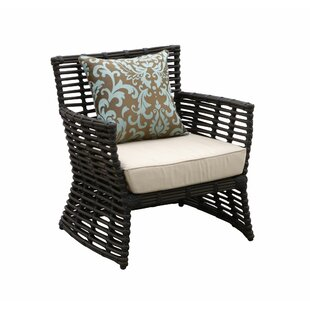 Sunset West Venice Lounge Chair with Cushion