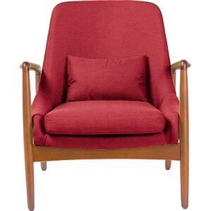 Ellen Armchair by Latitude Run