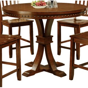 Jared Counter Height Dining Table Hokku Designs