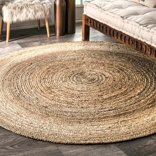Round Jute Amp Sisal Rugs You Ll Love Wayfair