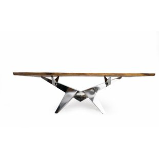 Battle Creek Dining Table by Foundry Select