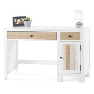 Ramsha Solid Wood Desk