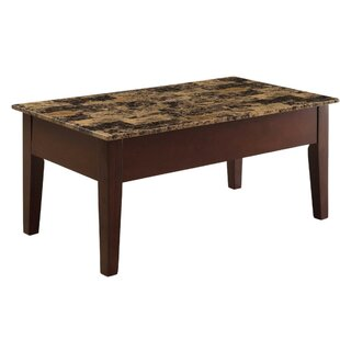 Spring Street Lift Top Coffee Table by Red Barrel Studio