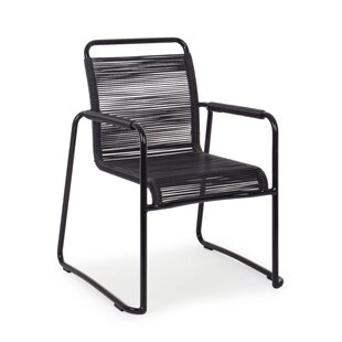 Mayfield Stacking Garden Chair By Sol 72 Outdoor