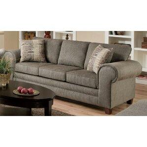 Camden Sofa by dCOR design