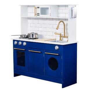 Modern Contemporary Kitchen Microwave Allmodern