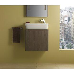 Welty 20 Single Bathroom Vanity Set by George Oliver