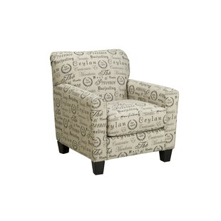 Deerpark Armchair by Andover Mills New