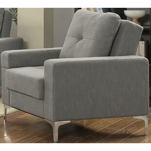 Deven Convertible Chair