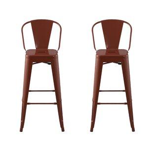 Carlisle 29 Bar Stool (Set of 2) by Ace Casual Furniture™