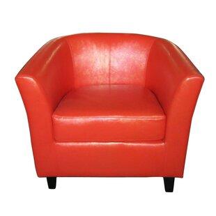 Latitude Run Grifton Barrel Chair
