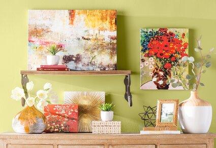 Wall décor youll love wayfair ca