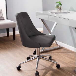 Willa Arlo Interiors Dinwiddie Desk Chair