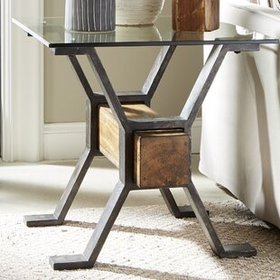 Cardona End Table by Willi..