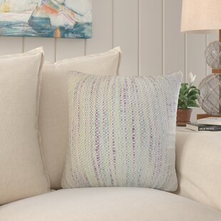 Chrisholm Striped Throw Pillow