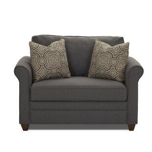 Arenzville Innerspring Sleeper Sofa