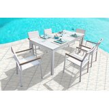 Rizzuto 7 Piece Dining Set