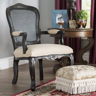 Purchase Miller Armchair by Astoria Grand Reviews (2019) & Buyer's Guide