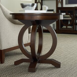 Kinsey End Table by Hooker Furniture