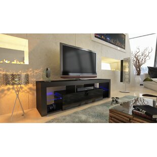 Inexpensive Ranallo TV Stand for TVs up to 70 by Orren Ellis Reviews (2019) & Buyer's Guide