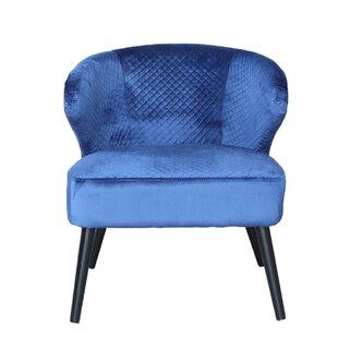 Ferrara Wingback Chair By Corrigan Studio