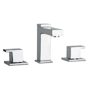 Jewel Faucets J12 Bath Series Widespread Bathroom Faucet with Drain Assembly