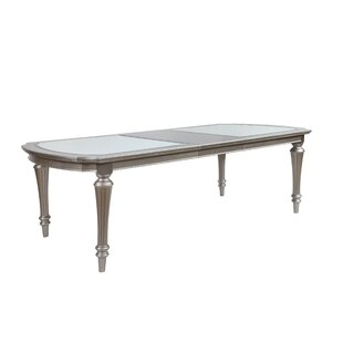 Anette Extendable Dining Table Willa Arlo Interiors