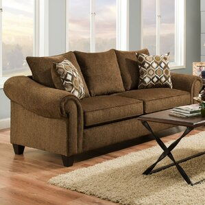 Alfred Sleeper Sofa by Chelsea Home