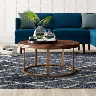 Price comparison Shoalhaven Coffee Table by Mercury Row