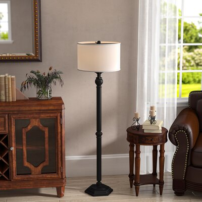 Cottage Amp Country Amp Rustic Floor Lamps You Ll Love In 2020