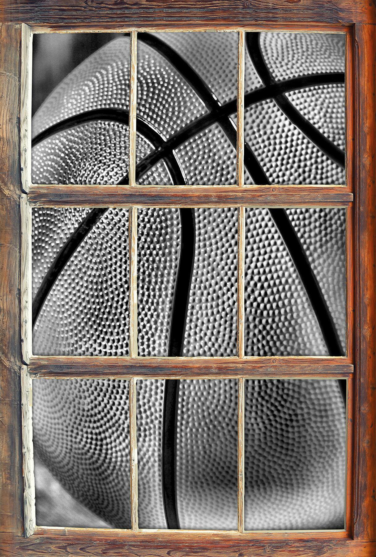 Brilliant Wandtattoo Basketball Beste Wahl Home Loft Concept Schwarzer Hintergrund   Wayfair.de