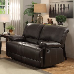 Edgar Reclining Loveseat : leather sofa and loveseat recliner - islam-shia.org