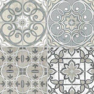 Kitchen Backsplash Wallpaper Wayfair