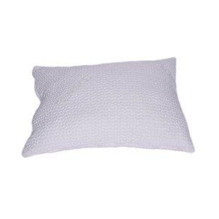 Alwyn Home Goyette Fiber/Polyfill Queen Pillow
