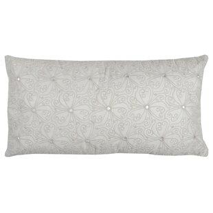 Eastman Cotton Lumbar Pillow