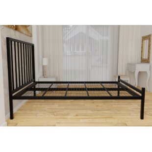 Offerman Bed Frame By Williston Forge