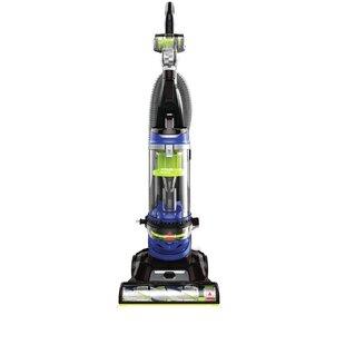 Bissell Cleanview Rewind Pet Bagless Upright Vacuum