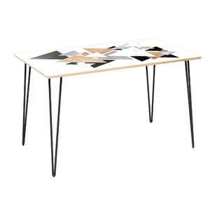 Arroyo Dining Table by Bungalow Rose Sale
