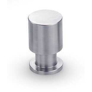 Baudrillard Cylinder Novelty Knob