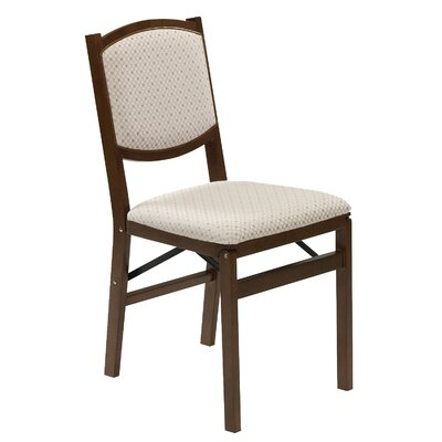 Stakmore Company, Inc. Fabric Padded Folding Chair