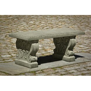 Finkel Classic Garden Bench