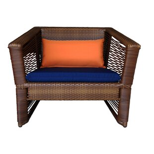 Borneo Chair with Cushions